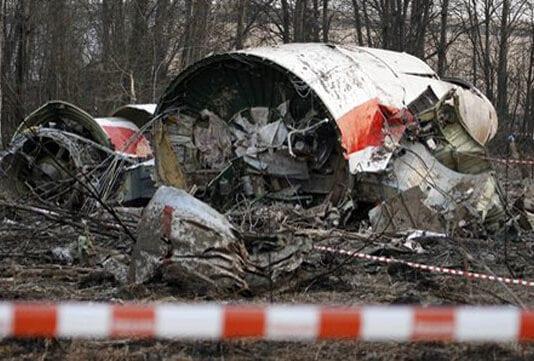 Smolensk Kaczynski Katyn