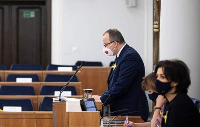 ombudsmand polen