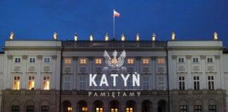 Katyn Polen