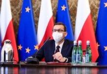 nye smittede i Polen