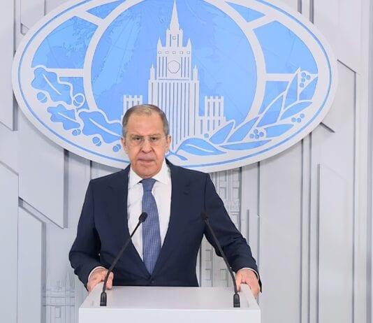 polske diplomater udvises