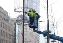 udenlandske arbejdere polen