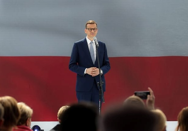 polakkerne regeringen