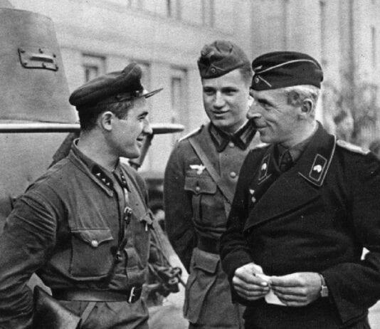 anden verdenskrig sovjetunionen