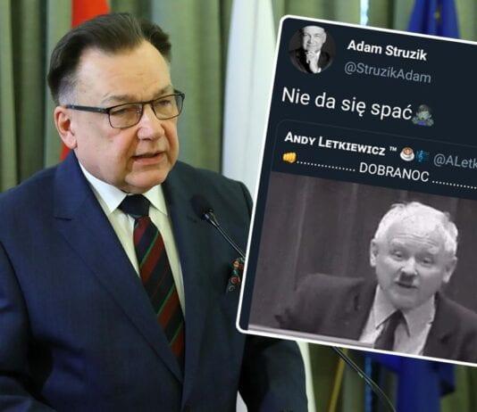 Hitler og Kaczynski