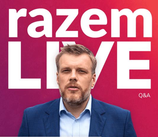 Venstrefløjen sikrer Kaczynski-regeringen