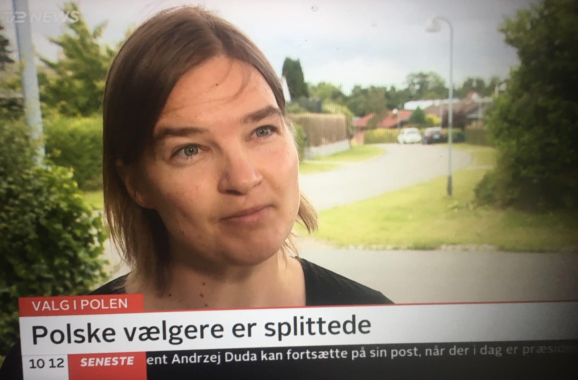 Anna Werenberg Polen