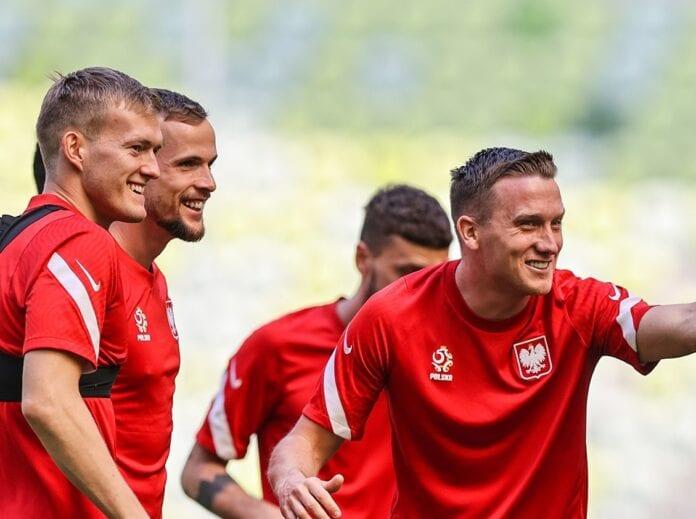 Polen, fodbold og corona