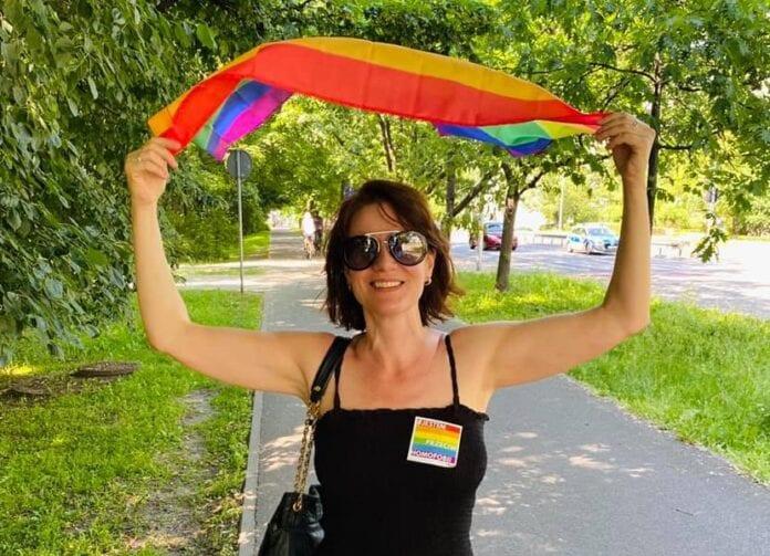 Polen, LGBT og corona