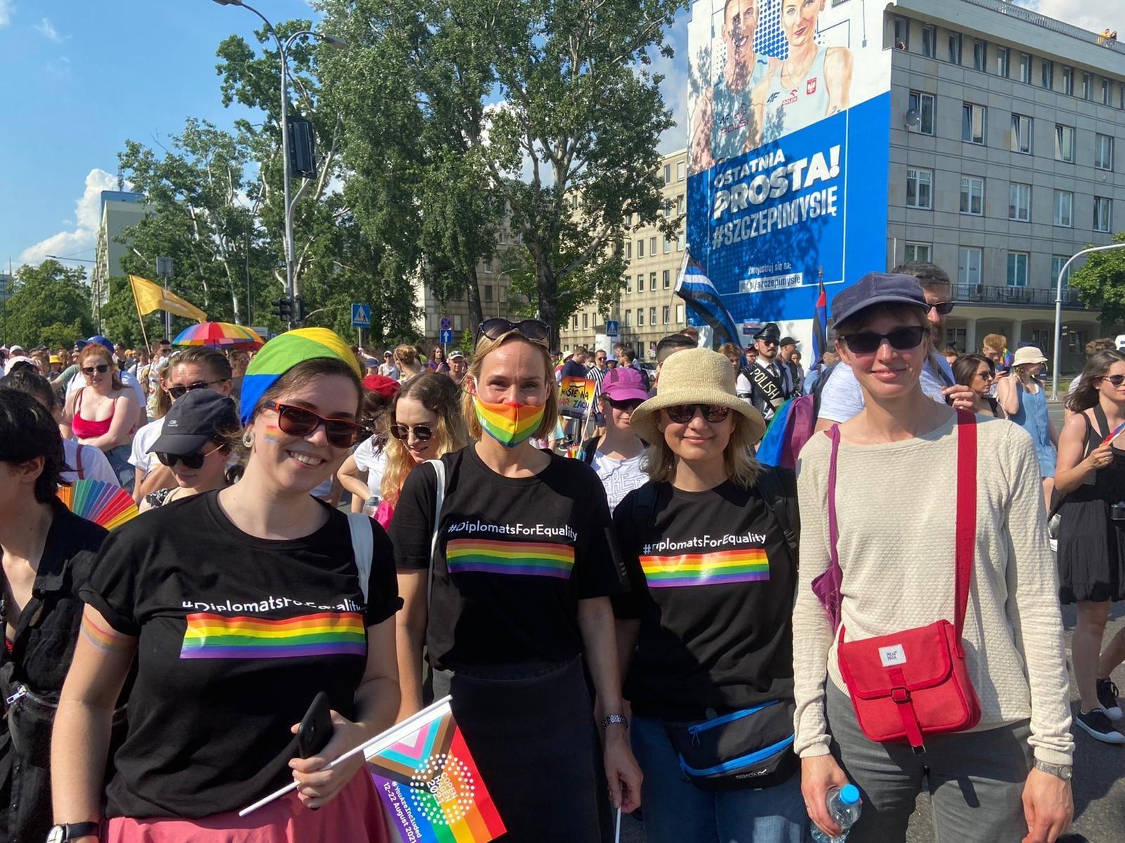 LGBT Polen