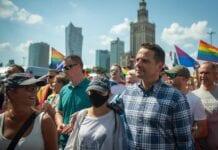 LGBT og Polen