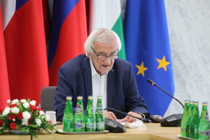 Polsk parlamentsvalg