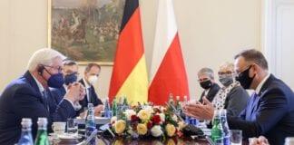 krigsskadeserstatning til Polen