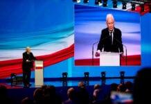 Kaczynskis Polen og nepotisme