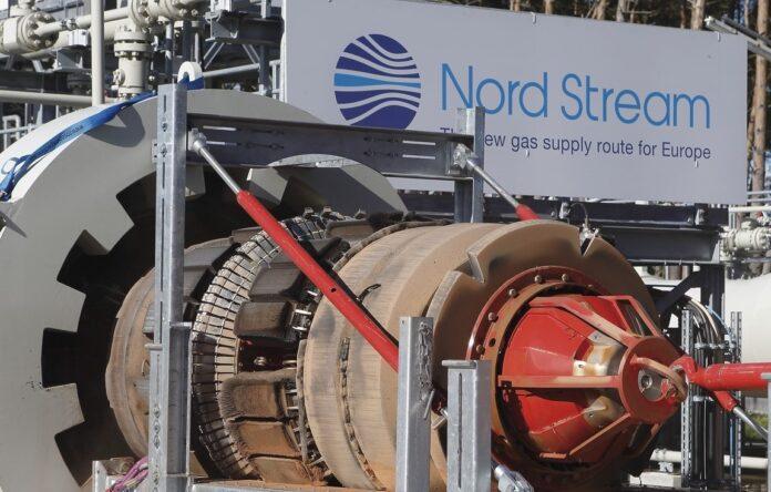 Nordstream 2