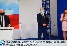 TVN Polen Kaczynski