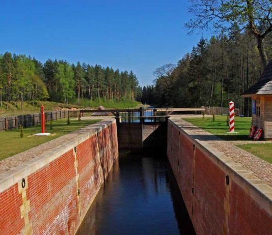 Grænse Polen Hviderusland