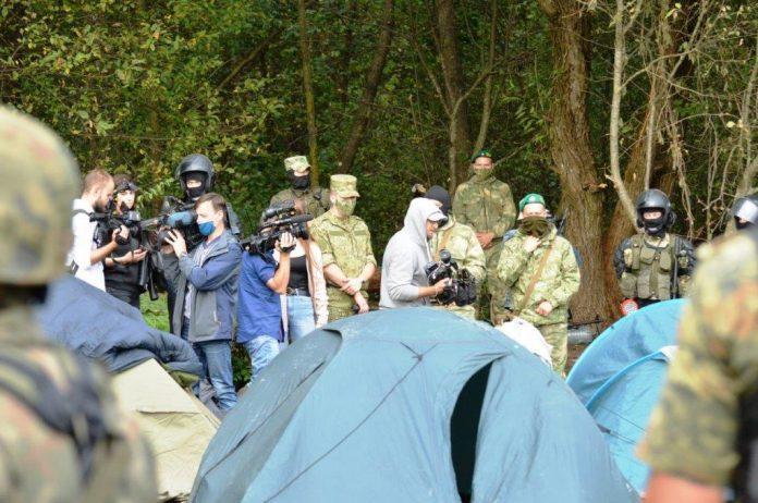 hviderussisk-grænse