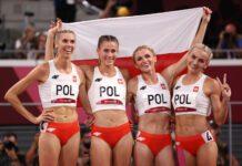 Polske idrætsfolk