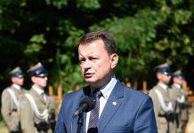 soldater Polen Hviderusland