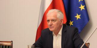Vicestatsminister fyret