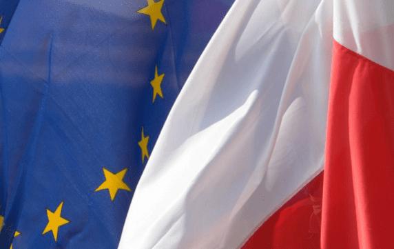 Europa-Kommissionen og Polen