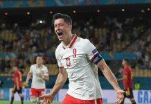 Polen England VM fodbold