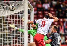 Polsk sejr over Albanien