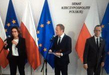 Polen og EU
