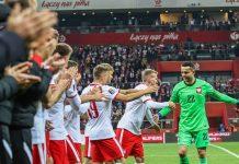 Polen fodboldlandshold