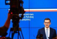 Retsstaten Polen EU